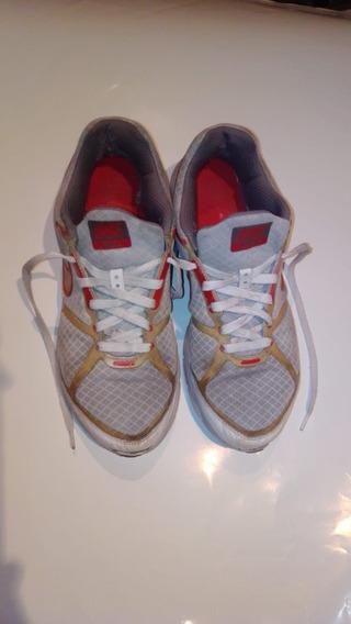 Zapatillas Nike Talle 42 Unisex Muy Cómodas Zona Caballito