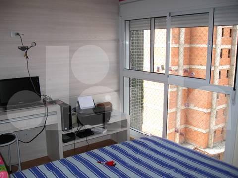 Imagem 1 de 14 de Venda Apartamento Santo Andre Bairro Campestre Ref: 2374 - 1033-2374