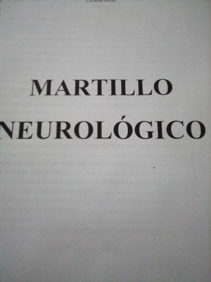 Manual De Uso De Martillo Neurologico