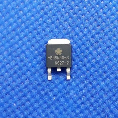 2 Piezas Me15n10-g Tipo M To-252 Original 6 A4-8 Ric