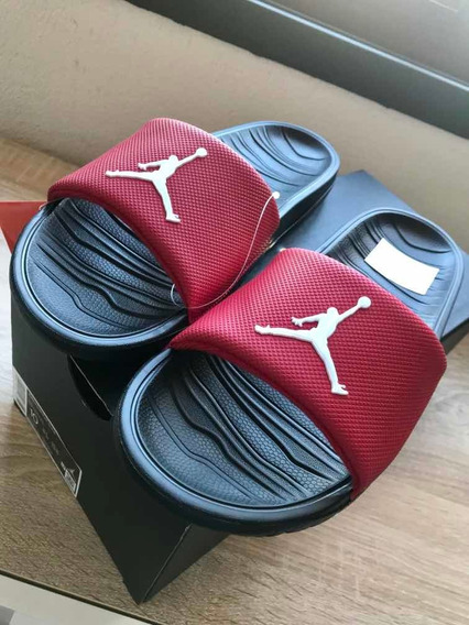 Ojotas Nike Jordan Break Slide