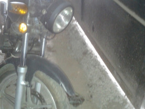 Moto Haojue Hj 150
