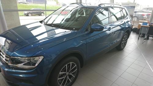 Volkswagen Tiguan Allspace 1.4 Tsi Dsg Entrega Inmediata!
