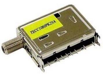 Sintonizado Tuner Para Tv. Antiga Vários Modelos E Só Pedir