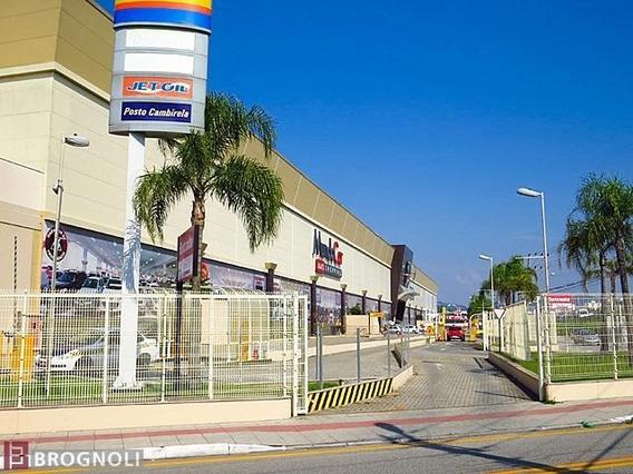 Loja Comercial No Bairro Kobrasol!! - 29381