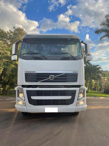 Volvo Fh-460 6x2 2p (diesel) (e5) 2014/2014 Truck Center 10