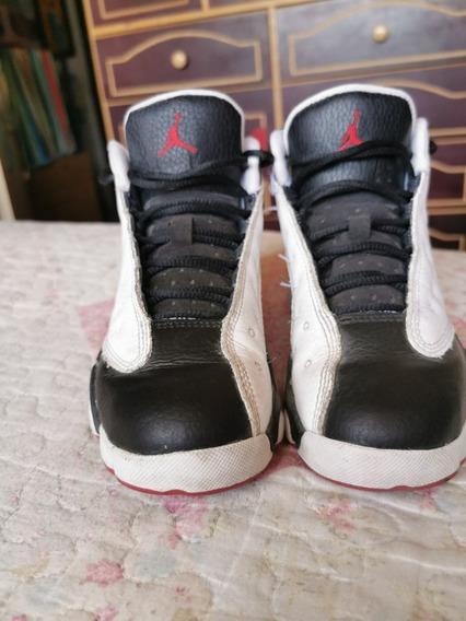 Zapatillas Jordan Retro 13 (ps)
