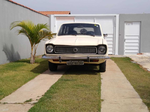Ford Corcel Belina1