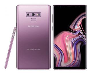 Samsung Galaxy Note 9 128 Gb 5 Tiendas Fisicas Garantia Real