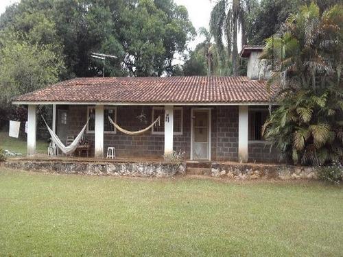 Cod-5435- Chácara Em Ibiúna - 5435