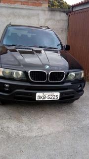 Bmw X5 4.4 Sport 5p 2003