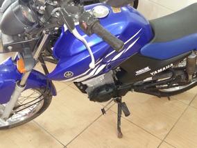 Yamaha Factor Ybr125 K1 Ybr125 K1