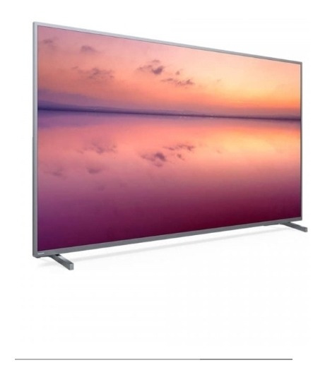 Smart Tv Tela 70 Philips