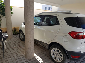 Ford Ecosport 2.0 Titanium At 2014