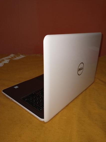 Notebook Gamer I5 7° Geração Dell, Com Placa De Vídeo 2gb
