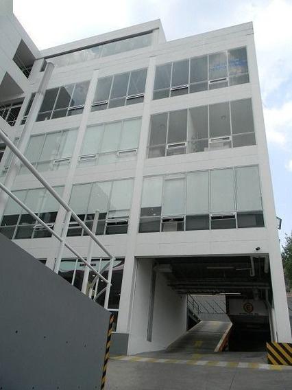 Ove001- Venta Oficina, Ubicado Edificio. Bosque Esmeralda.