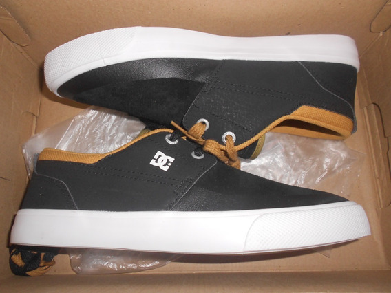 Tenis Original Dc Shoes Wes Kremer 2 S Modelo Adys300241l