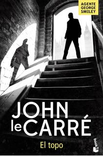 El Topo De John Le Carré - Booket