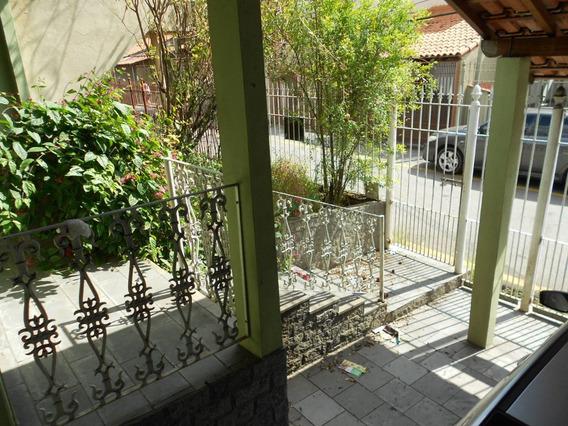 Casa Linear Em Vila Sta Cecília -volta Redonda