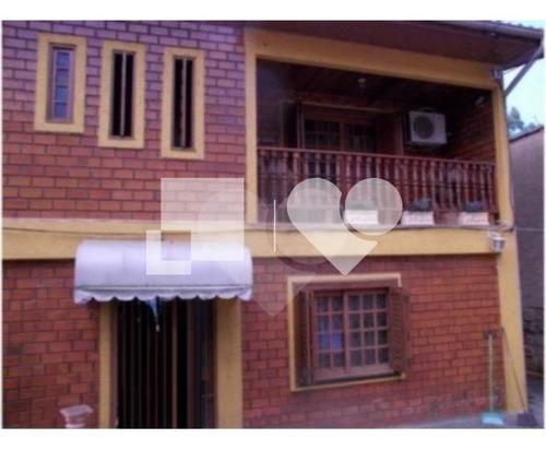 Casa A Venda Na Avenida Azenha Porto Alegre-rs - 28-im412331