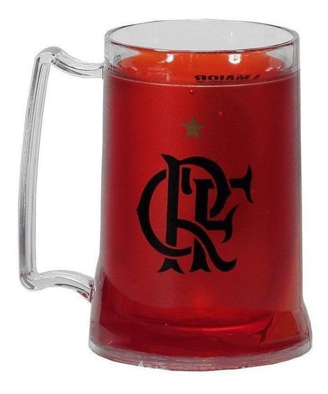 Caneca Gel Flamengo A Maior Torcida