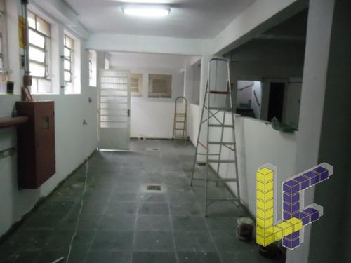 Venda Galpao Sao Caetano Do Sul Oswaldo Cruz Ref: 9248 - 9248
