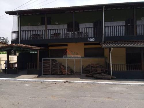 Ponto Comercial Para Venda - Jardim Da Pedreira - Pizzaria E Bar - Id 1218. - 1218