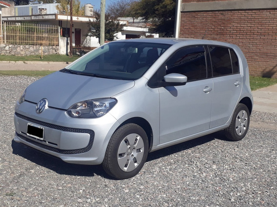 Volkswagen Up! 2014 1.0 Move 5 Ptas