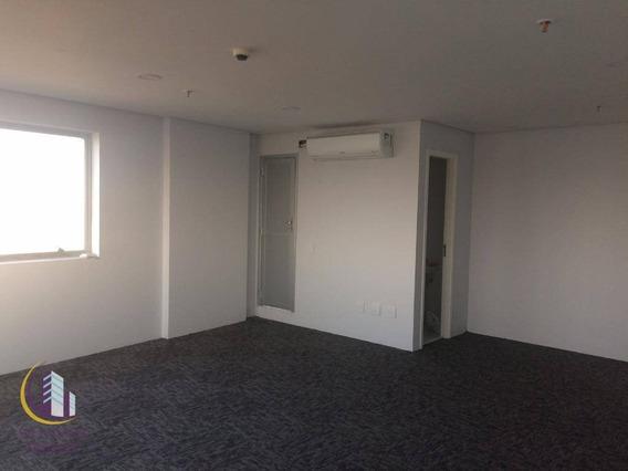 Sala, 48 M² - Venda Por R$ 415.000,00 Ou Aluguel Por R$ 2.000,00/mês - Vila Yara - Osasco/sp - Sa0047
