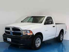 Dodge Ram 1500 St Atx 4x2 2014 At