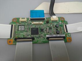 T-con + Flats Samsung Pl42b450b1