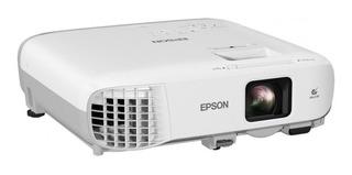 Proyector Epson S39/ex3260 3300 Lumens Hdmi 3lcd Video Beam