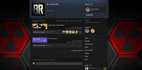 Counter Strike Global Offensive Csgo Steam Cs Go Prime 2700h