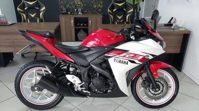 Yamaha - R3