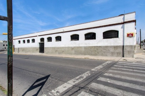 Bodega En Renta En Calle 15 Norte