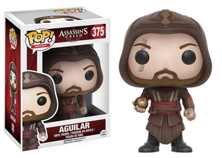 Funko Pop! Assassin´s Creed #375 - Aguilar
