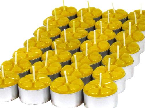 Imagem 1 de 4 de 12 Velas Aromáticas Citronela Mosquito Aromatica Aroma