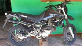Yamaha Xt600e. R$3.500