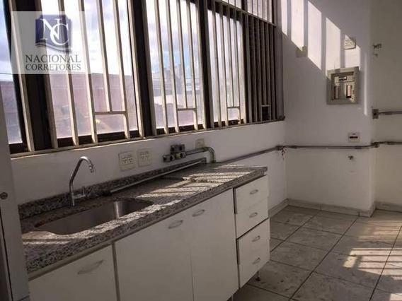 Prédio Para Alugar, 6800 M² Por R$ 80.000/mês - Brás - São Paulo/sp - Pr0106