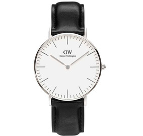 Reloj Daniel Wellington Classic Sheffield 36 Mm Dw0608
