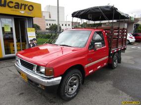 Estacas Chevrolet Luv