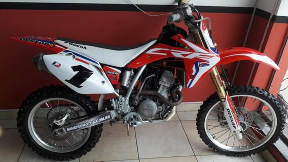 Crf 150r 2012 Oficial