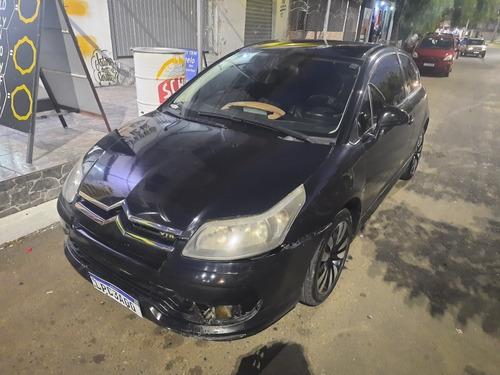 Citroën C4 2008 2.0 Vtr 3p