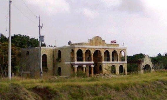 Venta De Casa En Pueblo Viejo, Ver. Carretera Tampico-tuxpan