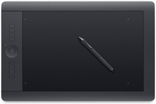 Wacom Intuos Pro Pen And Touch Accs Large Wireless Pth851