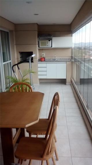 Apartamento Em Tatuapé, São Paulo/sp De 130m² 3 Quartos À Venda Por R$ 1.060.000,00 - Ap236408
