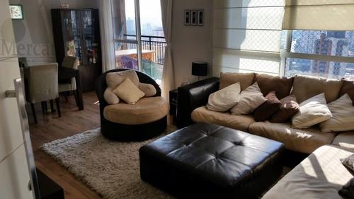 Apartamento Para Venda, 4 Dormitório(s) - 2072