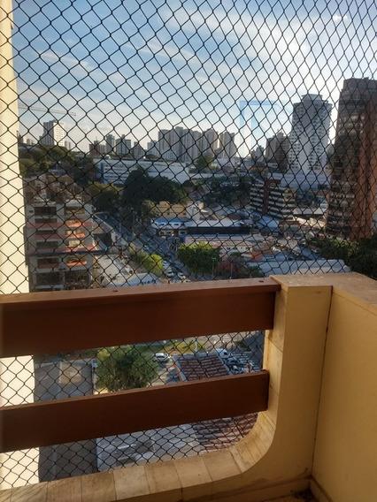 Apartamento Para Venda, 3 Dormitórios, Jardim Barbosa - Guarulhos - 1310