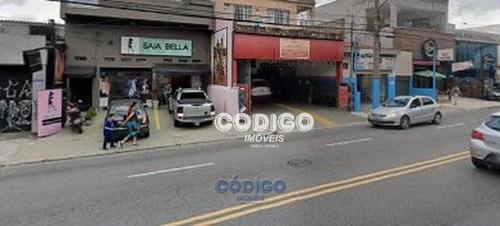 Imagem 1 de 10 de Prédio À Venda, 340 M² Por R$ 1.450.000,00 - Vila Galvão - Guarulhos/sp - Pr0042
