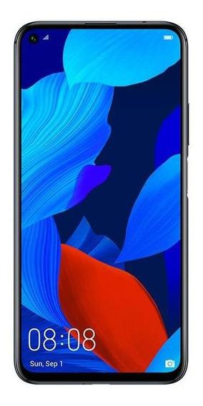Huawei Nova 5t 8gb Ram + 128gb Rom Negro